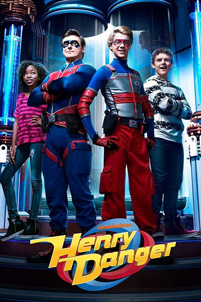 Henry Danger S04E20 WEB x264-TBS