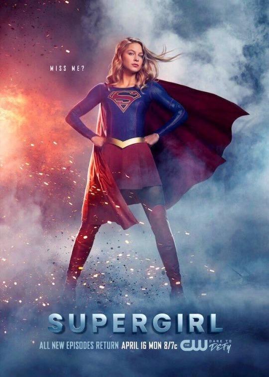 Supergirl S04E02 XviD-AFG