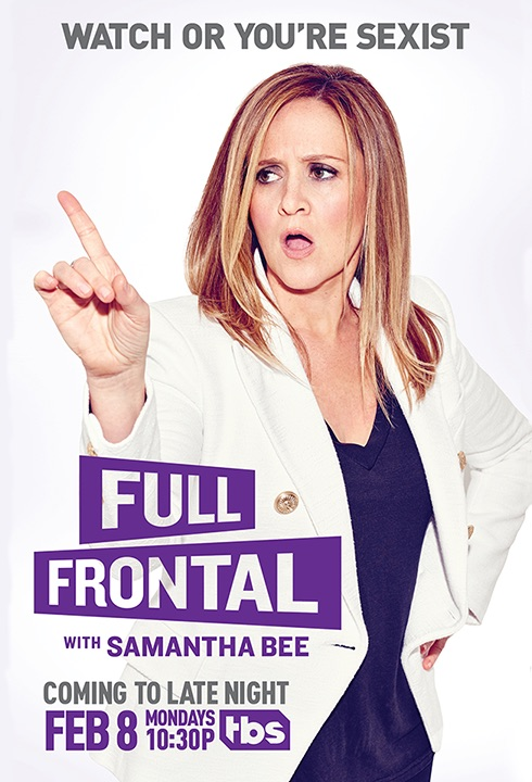 Full Frontal With Samantha Bee S03E24 720p WEB-DL x264-eSc