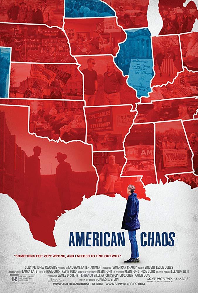 American Chaos 2018 WEBRip x264-ION10
