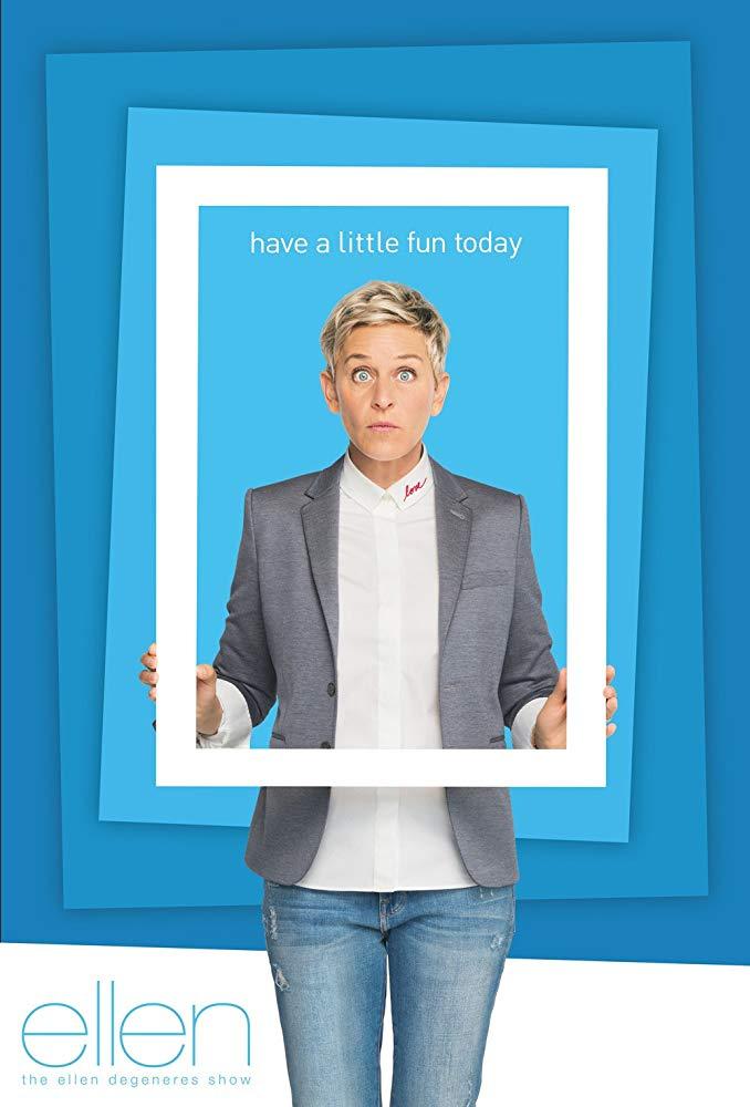 Ellen DeGeneres Show 2018 10 22 Sarah Silverman HDTV x264-CBS