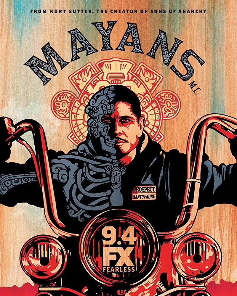 Mayans M C S01E08 WEBRip x264-eSc