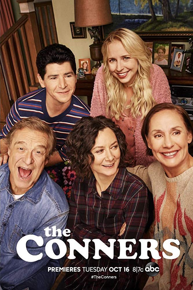The Conners S01E02 XviD-AFG