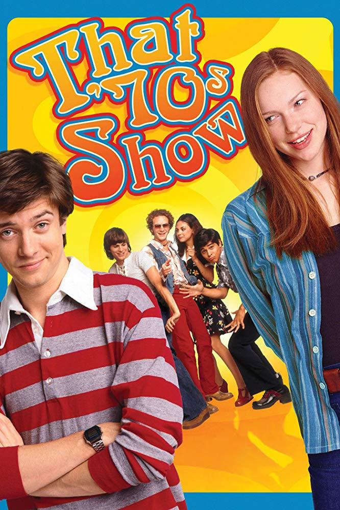 The Kids Are Alright S01E02 HDTV x264-SVA
