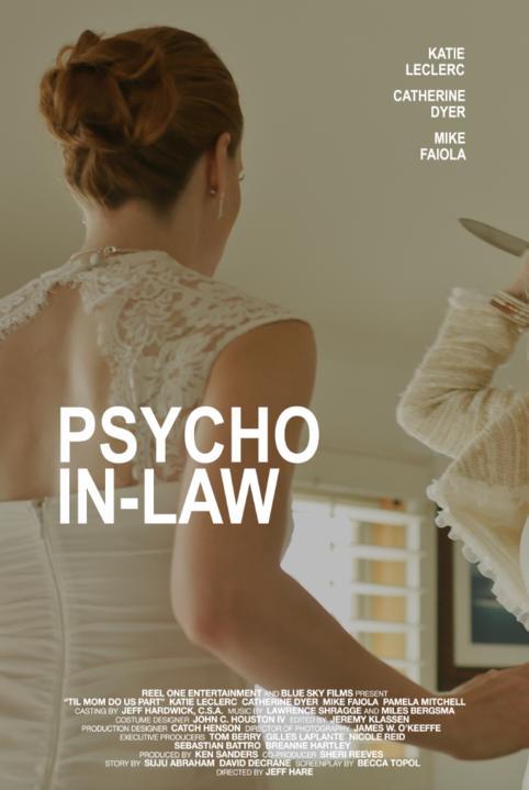 Psycho In-Law 2017 720p AMZN WEBRip DDP2 0 x264-ABM