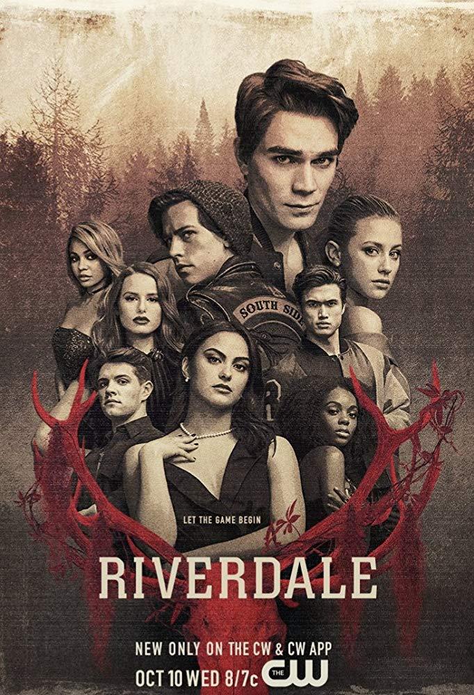 Riverdale US S03E03 720p HDTV x265-MiNX