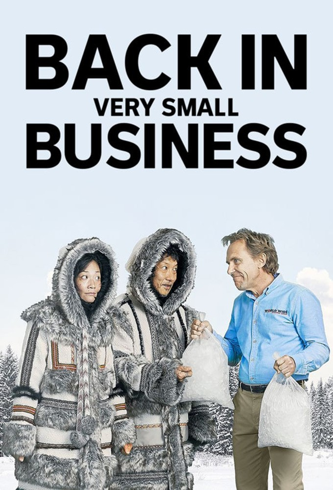 Back In Very Small Business S01E02 WEB x264-SHADOWS