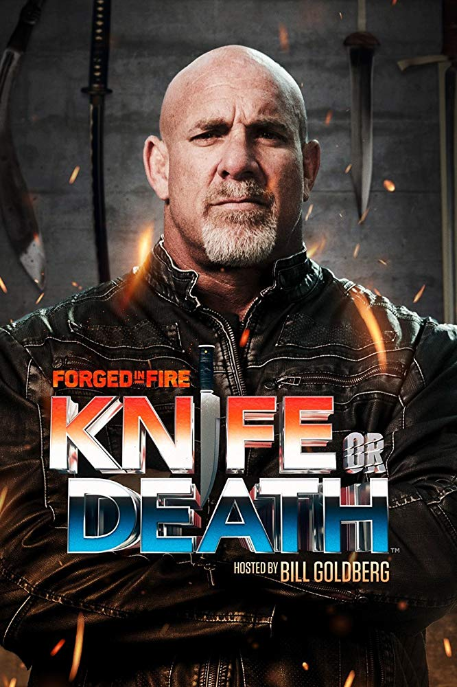 Forged in Fire Knife or Death S02E04 720p WEB h264-TBS