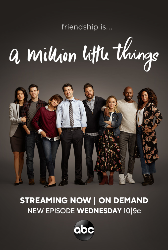 A Million Little Things S01E05 720p WEB H264-MEMENTO
