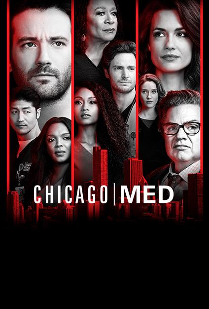 Chicago Med S04E05 REPACK XviD-AFG