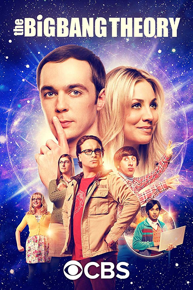 The Big Bang Theory S12E06 XviD-AFG