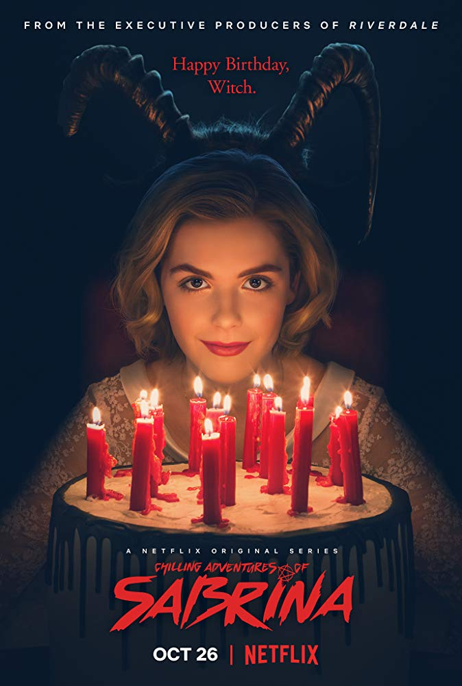The Chilling Adventures of Sabrina S01E05 WEBRip x264-STRiFE