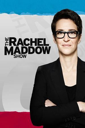 The Rachel Maddow Show 2018 10 25 720p MNBC WEB-DL AAC2 0 x264-BTW