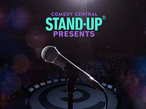 Comedy Central Stand-Up Presents S02E09 Mike Lawrence 720p WEB x264-TBS