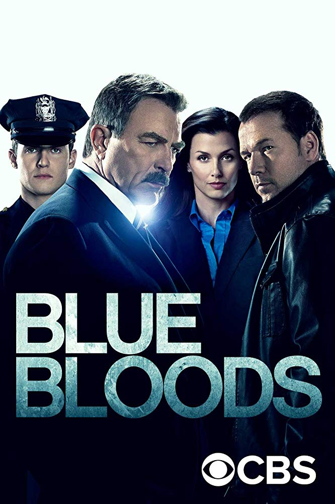 Blue Bloods S09E05 720p HDTV x265-MiNX