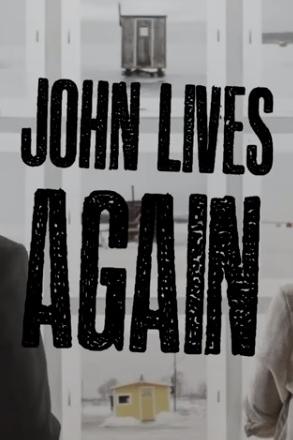 John Lives Again (2017) 1080p AMZN WEBRip DDP2.0 x264-NTG