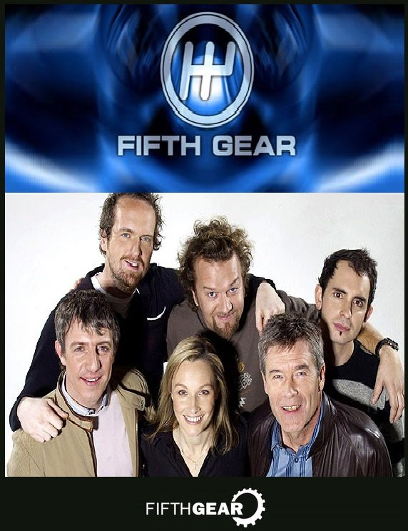 Fifth Gear S27E01 720p HDTV X264-CREED