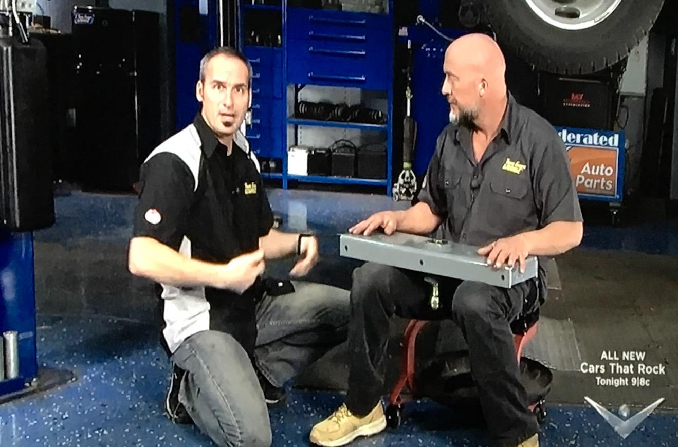 Two Guys Garage S17E12 Mopar Day 720p WEB x264-CAFFEiNE