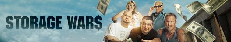 Storage Wars S06E00 Best of The Appraisals 1080p Amazon WEB-DL DD+2 0 H 264-QOQ