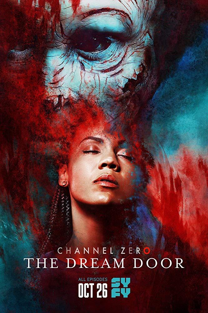 Channel Zero S04E01 Ashes on My Pillow 720p HDTV x264-CRiMSON