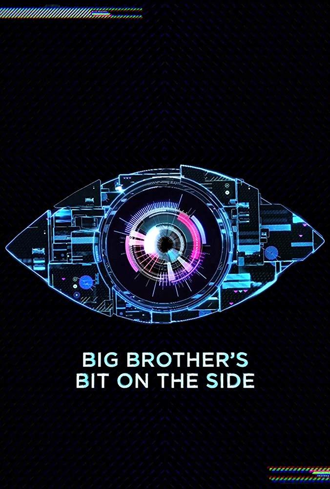 Big Brothers Bit On The Side S17E34 HDTV x264-PLUTONiUM