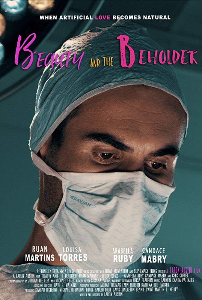 Beauty and the Beholder 2018 AMZN WEB-DL DDP2 0 H264-CMRG