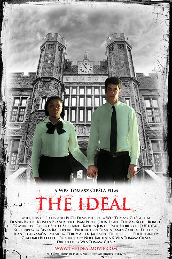 The Ideal 2011 1080p BluRay H264 AAC-RARBG