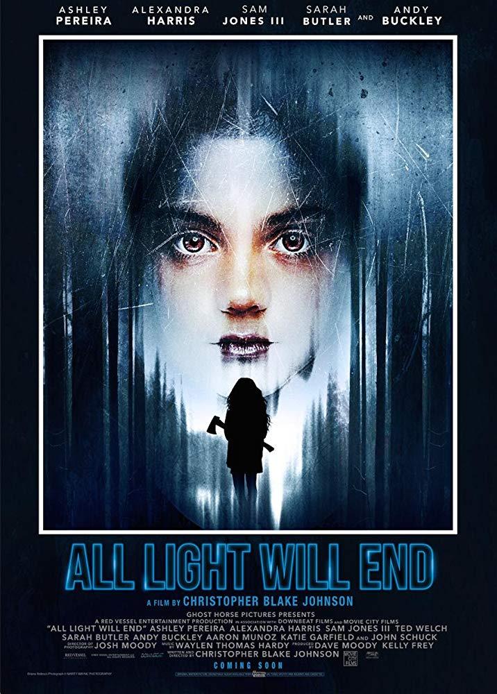 All Light Will End 2018 HDRip XviD AC3-EVO[TGx]