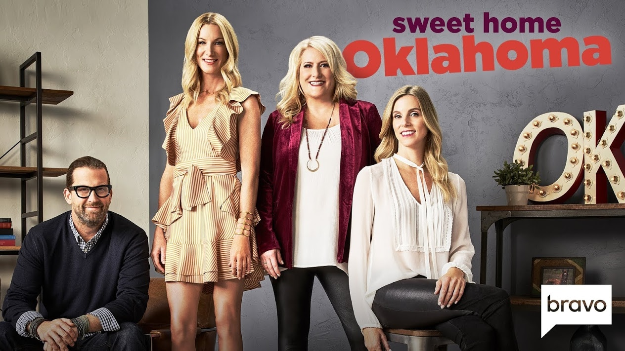 Sweet Home Oklahoma S01E02 720p WEB x264-KOMPOST