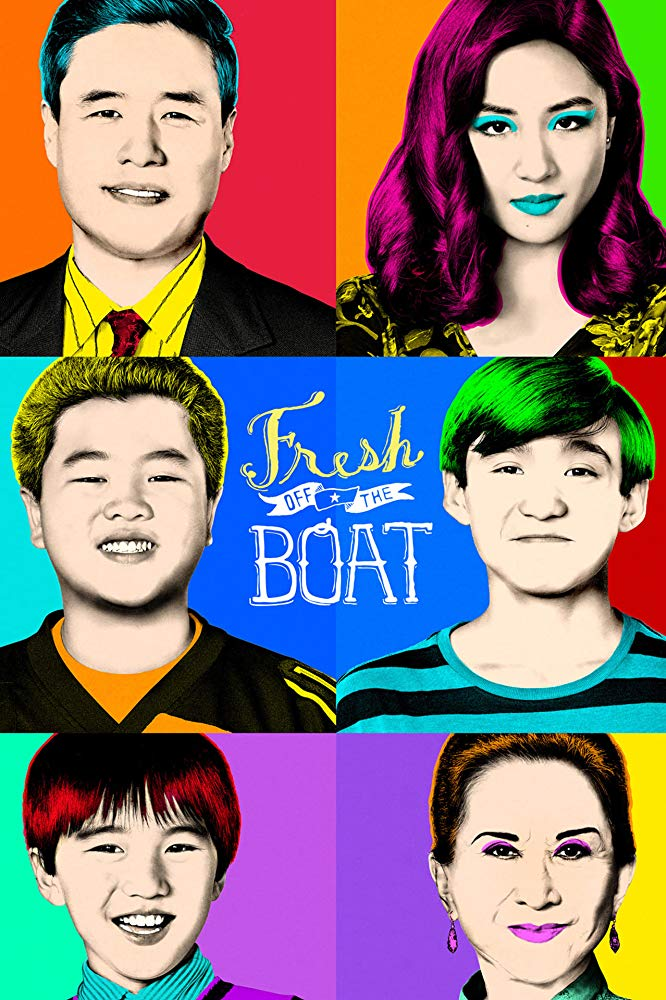 Fresh Off the Boat S05E04 720p HDTV x265-MiNX