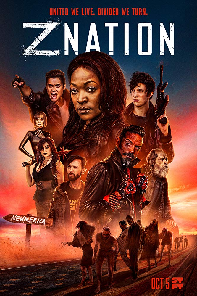 Z Nation S05E05 XviD-AFG