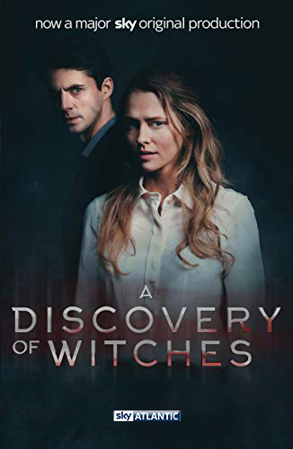 A Discovery Of Witches S01E08 720p HDTV x265-MiNX
