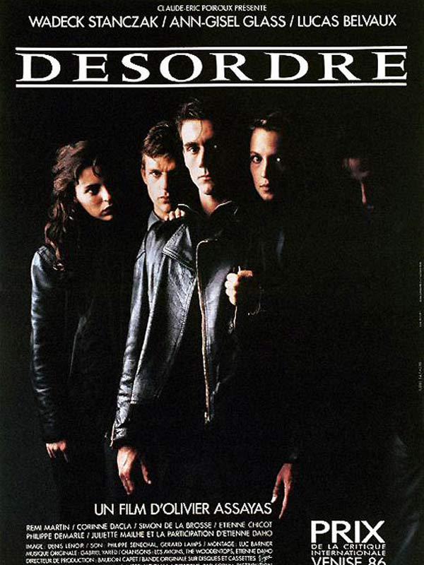 Disorder 1986 1080p BluRay x264-BiPOLAR