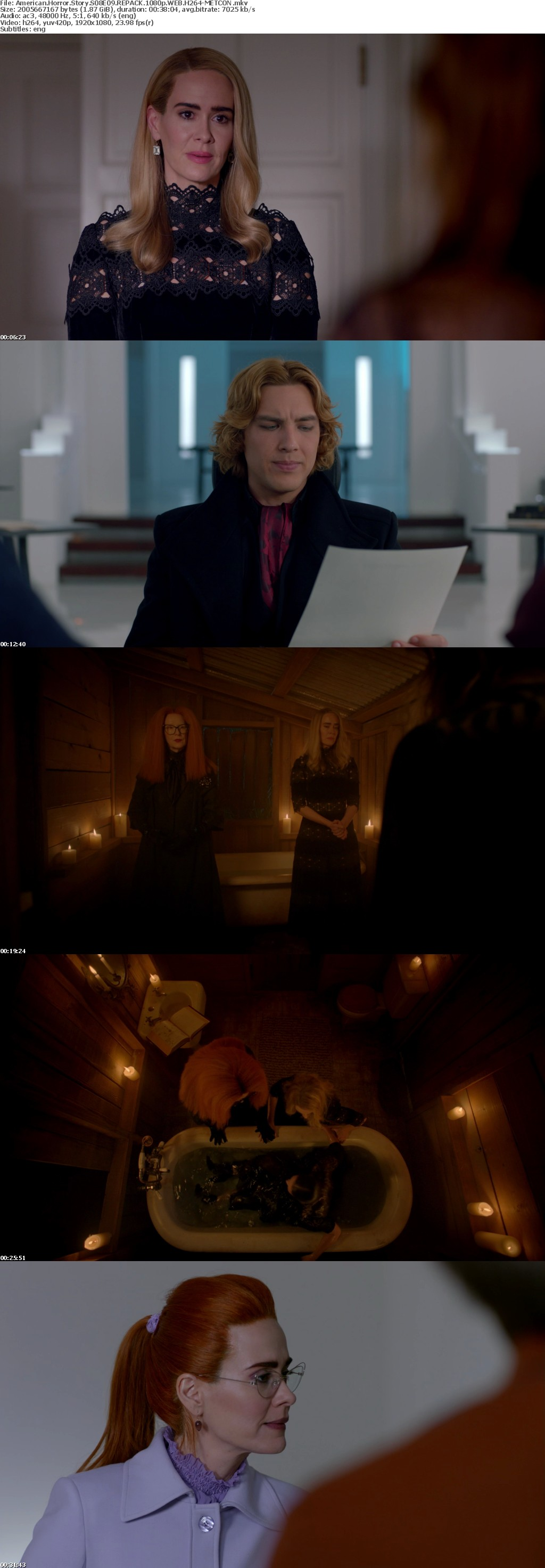 American Horror Story S08E09 REPACK 1080p WEB H264-METCON