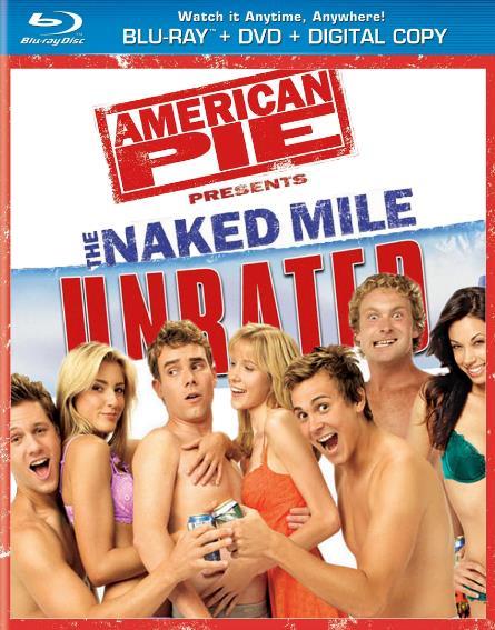 American Pie Presents The Naked Mile (2006) 720p WEBRip Hindi English-LOKI-M2Tv