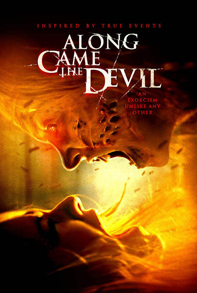Along Came the Devil (2018) [BluRay] [1080p] YIFY