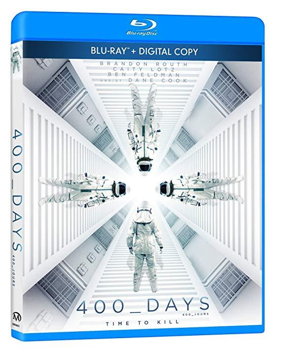400 Days (2015) 720p BluRay H264 AAC-RARBG