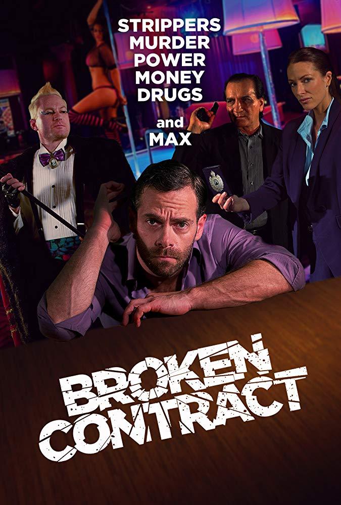 Broken Contract 2018 HDRip XviD AC3-EVO[EtMovies]