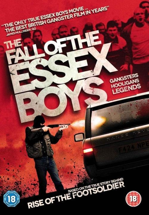The Fall Of The Essex Boys 2012 DVDRip XviD-8BaLLRiPS