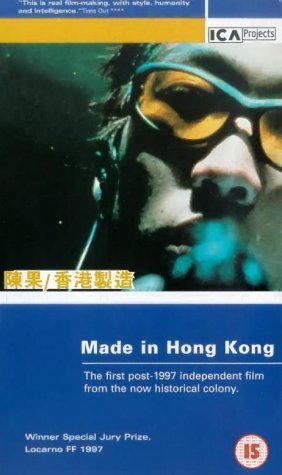 Made in Hong Kong 1997 CHINESE 720p BluRay H264 AAC-VXT