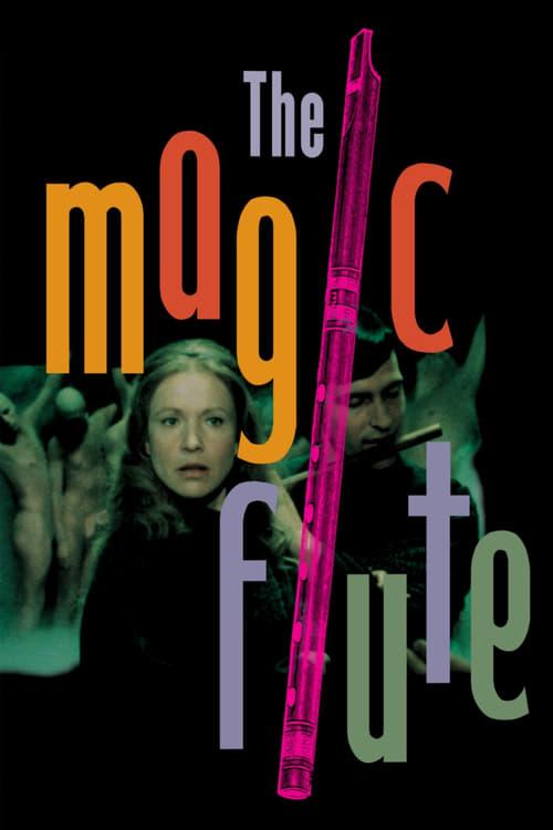 The Magic Flute 1975 REMASTERED 1080p BluRay x264-DEPTH