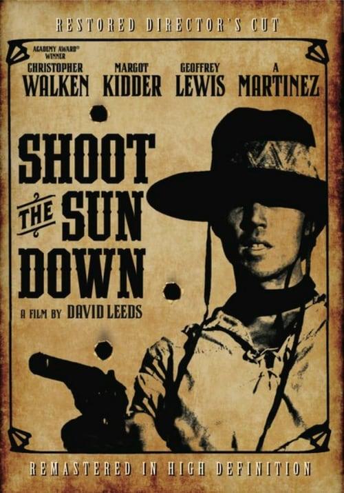 Shoot the Sun Down 1978 720p BluRay x264-x0r