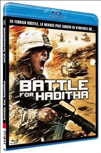 Battle For Haditha (2007) 1080p BluRay H264 AAC  RARBG