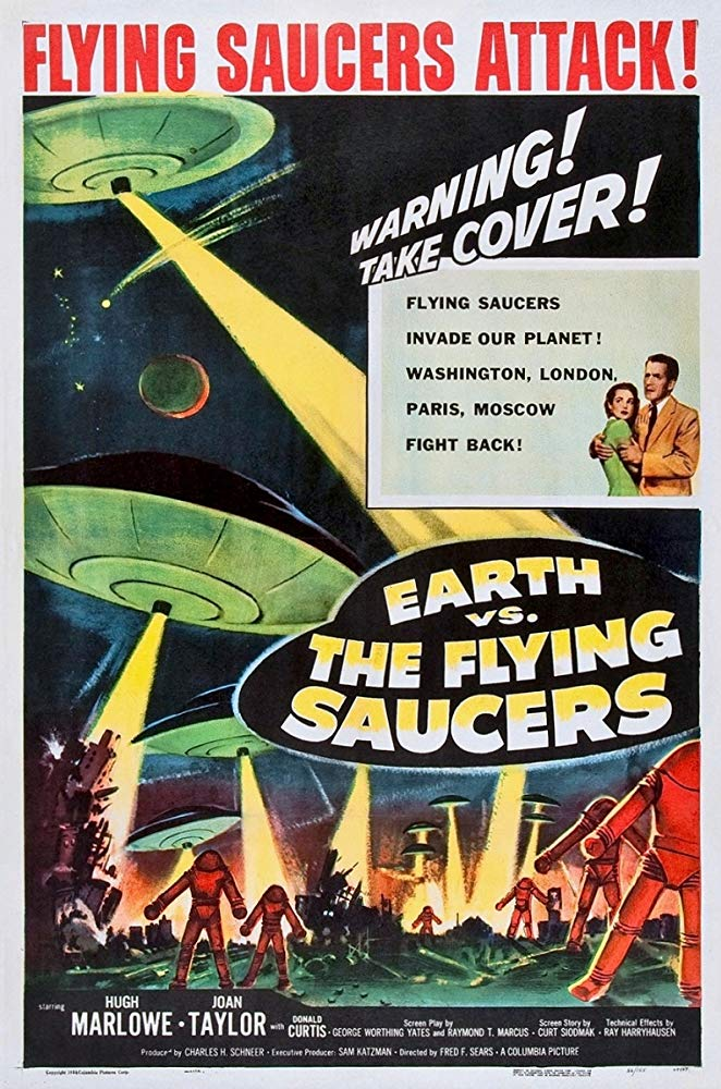 Earth vs the Flying Saucers 1956 720p BluRay H264 AAC-RARBG