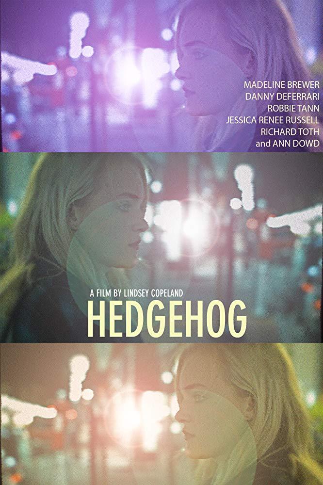 Hedgehog 2017 [WEBRip] [720p] YIFY