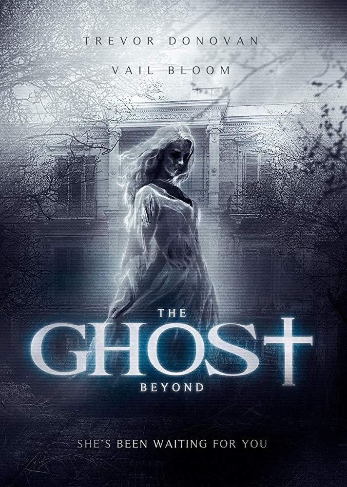 The Ghost Beyond 2018 AMZN WEB-DL DDP5 1 H264-CMRG