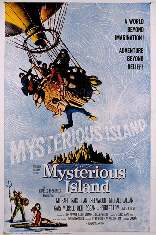 Mysterious Island 1961 1080p BluRay H264 AAC-RARBG