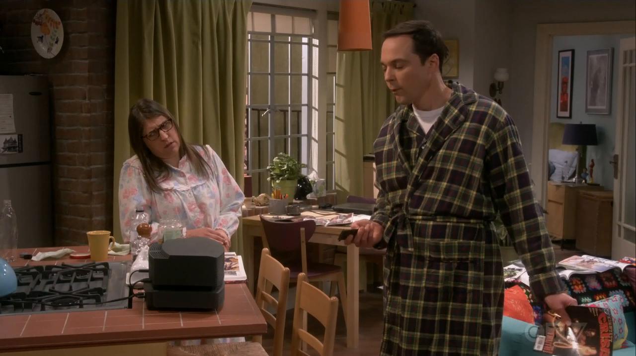 The Big Bang Theory S12E10 720p HDTV x264-AVS