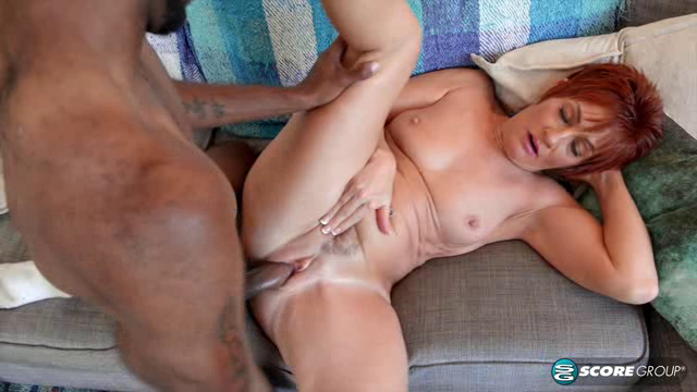 PornMegaLoad 18 12 06 Ruby Oconnor First Big Black Cock XXX