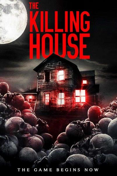 The Killing House (2018) HDRip XviD AC3  EVO